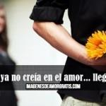 Imágenes con frases de Amor para enviar a tu Enamorado o Enamorada