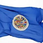 Imágenes de las Banderas de la OEA