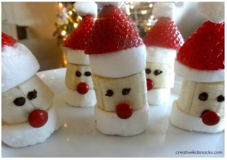 Im genes de cocina divertida para noche buena - Comidas para navidad sencillas ...