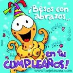 Imágenes para whatsapp de Feliz cumpleaños