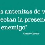 """Frases más populares y recordadas de """"El Chapulín Colorado"""""""