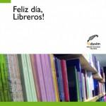 información del 30 de noviembre – Día las Librerías