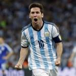 Imágenes asombrosas de Lionel Messi, el máximo goleador!