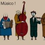 Dia del Músico – 22 de Noviembre – Felíz Día del Músico