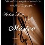 Imágenes para celebrar el Día de la Música – 22 de Noviembre