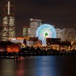 Espectaculares imágenes de ciudades del mundo