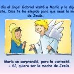 Imágenes Día de la Inmaculada Concepción – 8 de Diciembre