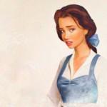 Imágenes de Princesas reales de Disney en el mundo