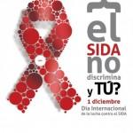 imagenes e información del Día Internacional de Lucha contra el SIDA