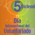 Día Internacional del Voluntariado con imágenes
