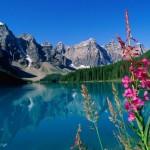 Imágenes con bellos paisajes de montaña