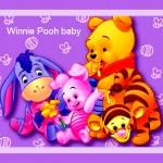 Imágenes de Winnie Pooh para imprimir o descargar