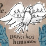 Diciembre 10 – Imágenes del Día Internacional de los Derechos Humanos