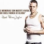 "Frases de ""Calle 13"" René Perez imágenes para compartir"