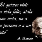 Frases célebres de Albert Einstein las mejores frases