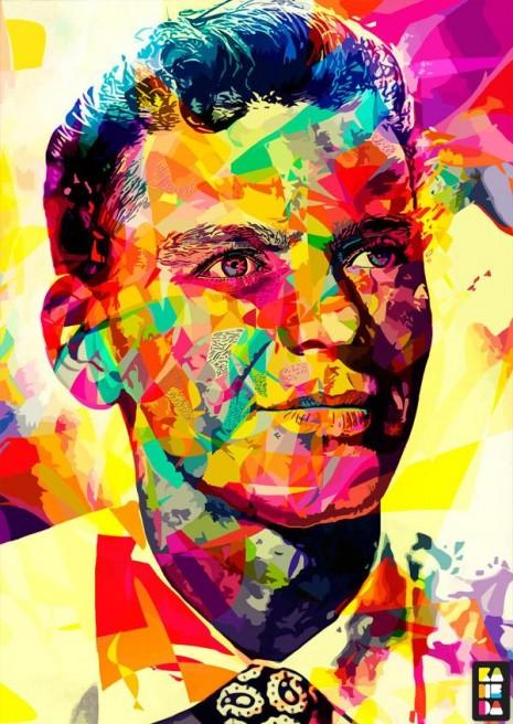 ilustracionesFrank Sinatra