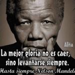 Frases célebres de Nelson Mandela en imágenes para reflexionar y compartir