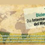 Imágenes y frases del Día del Migrante para compartir