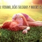 23 Imágenes de ¡Bienvenido Verano! con frases