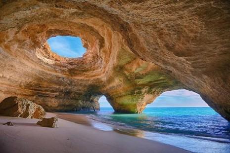 Cueva Allison, En Estados Unidos