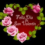 Imágenes, Gifs y fotos para San Valentín con frases para regalar o compartir