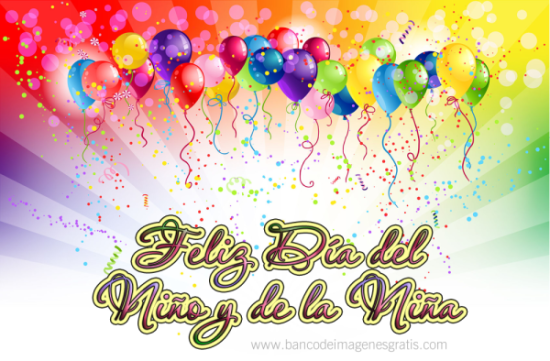 Frases del Día del Niño - 15 de abril (1)