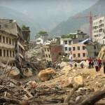 Movimientos sísmicos: información e imágenes de Terremotos, Maremotos y Tsunamis