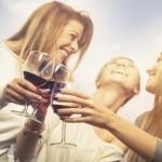 informacion con imágenes de Vinos afrodisíacos
