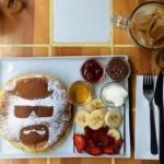 Imágenes de las locas cafeterías dedicadas a Breaking Bad