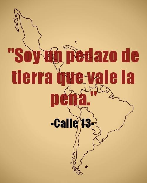 frases de Rene Perez canciones de Calle 13 (2)