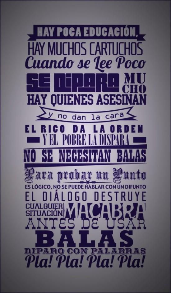 frases de Rene Perez canciones de Calle 13 (5)