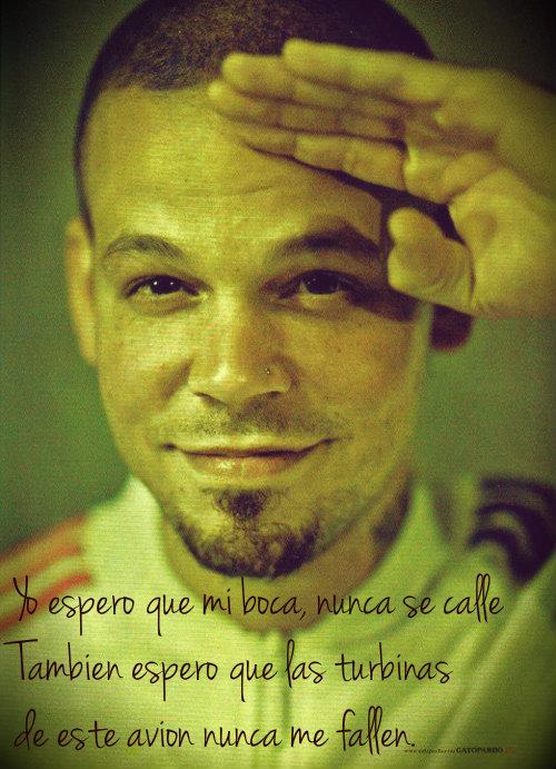 imágenes con frases de Rene Perez Calle 13 (4)