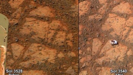 imágenes de Vida en Marte (14)