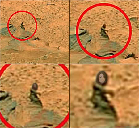 imágenes de Vida en Marte (20)