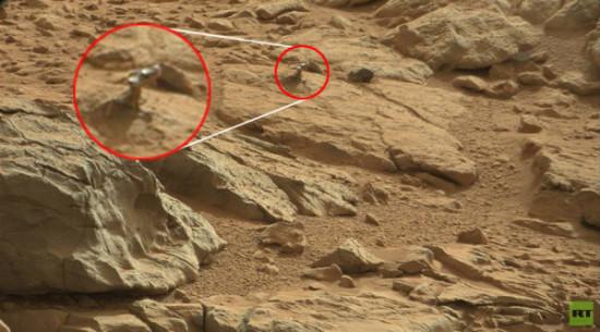 imágenes de Vida en Marte (6)