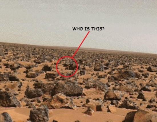 imágenes de Vida en Marte (9)