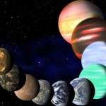 Imágenes increibles de los Planetas