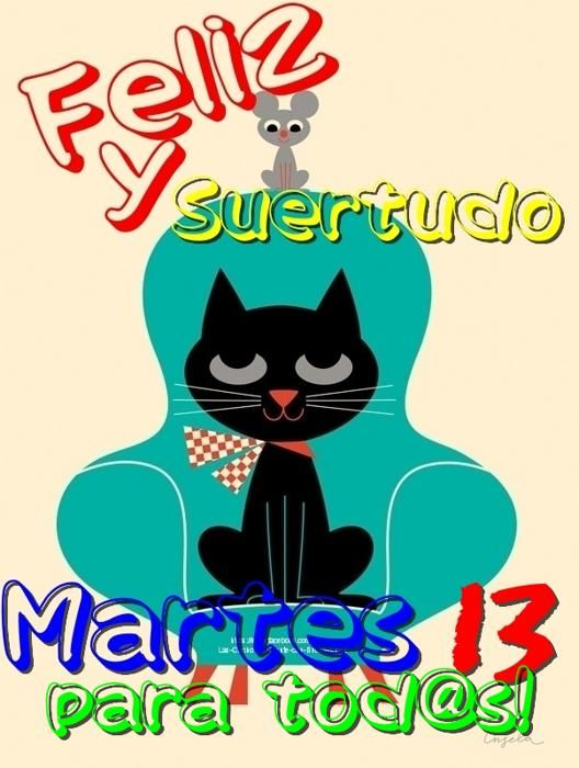 Martes 13 graciosos (3)