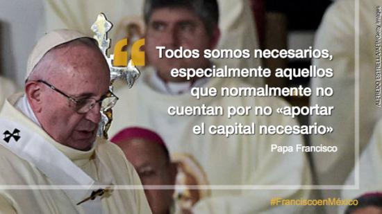 Papa Francisco frases (1)
