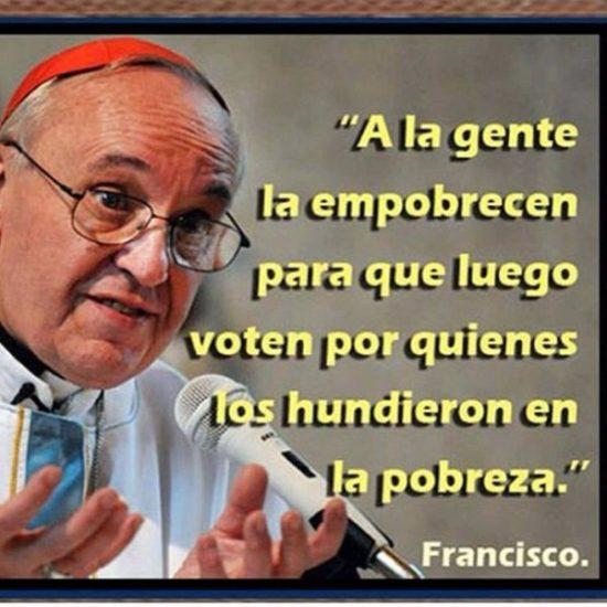 Papa Francisco frases (16)
