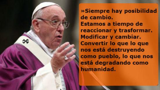 Papa Francisco frases (2)