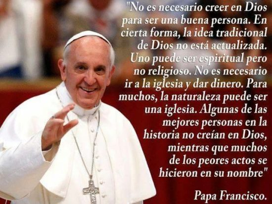 Papa Francisco frases (20)