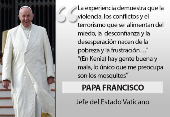 Papa Francisco frases (9)