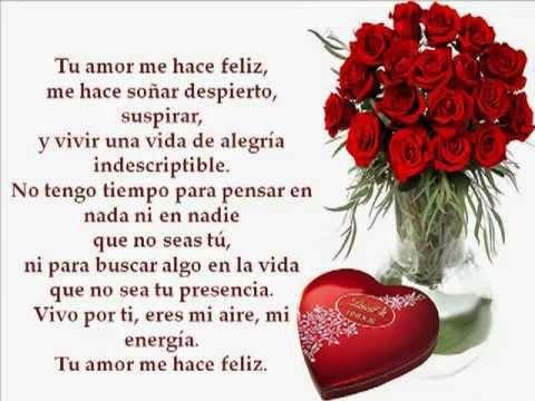 Poemas de amor1