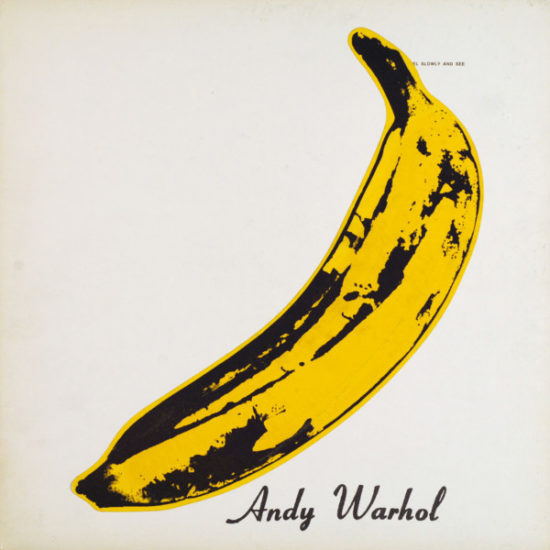 Pop Art Andy Warhol (12)