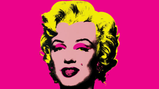 Pop Art Andy Warhol (5)