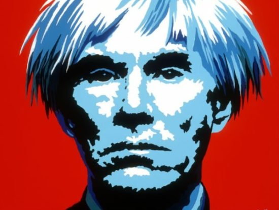 Pop Art Andy Warhol (6)
