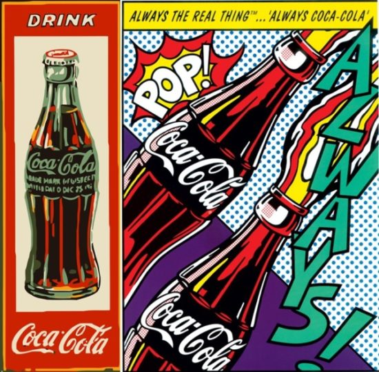 Pop Art Andy Warhol (9)
