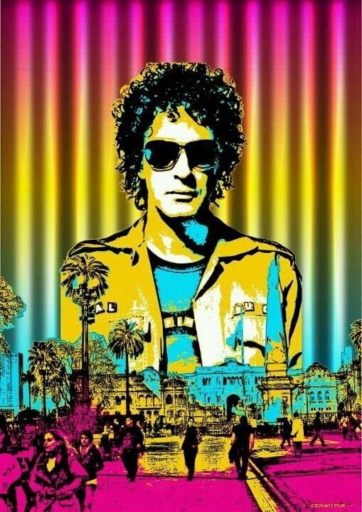 Pop Art Musicos famosos (12)