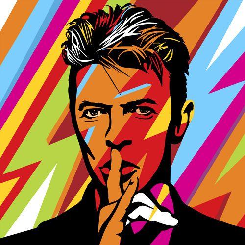 Pop Art Musicos famosos (3)